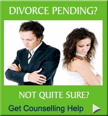 property advice divorce support