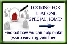 buyer search service estate agent property network