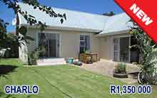 charlo home for sale port elizabeth